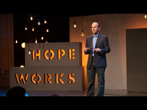 We Aren't God's Only People | Samuel Hislop – Hope Works