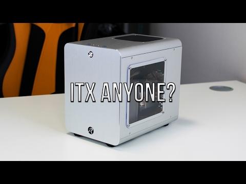 Raijintek Metis Plus ITX Case Review - Has ITX Ever Looked So Good?