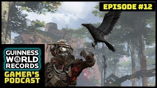 Apex Legends, Kingdom Hearts 3 and PlayStation 5 rumours - GWR Gamer's Podcast Ep12