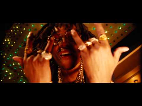 Migos - Fight Night (Official Music Video)