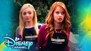 Help Not Wanted | Throwback Thursday | JESSIE | Disney Channel