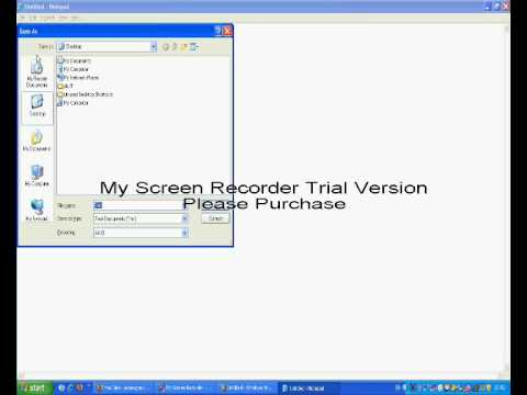 Open command prompt using notepad.wmv