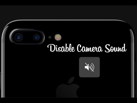 SILENT SHUTTER SOUND CAMERA IPHONE JAPAN VERSION ( NO JAILBREAK ) 100% WORK