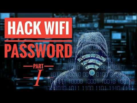 Wifi HACK android using Terminal Emulator