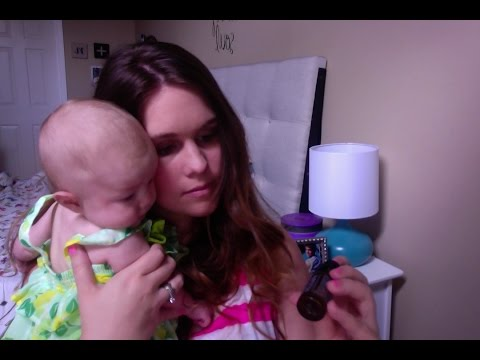 How To Use Lavender Essential Oil On A Baby
