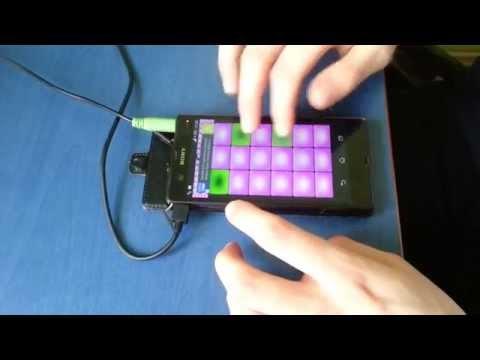 Skrillex Dubstep Music Pad - version 1.4