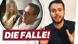 """STRACHE Video auf Ibiza: """"Politisches Attentat!"""""""