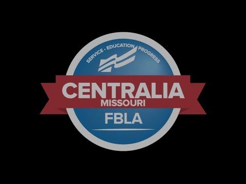 2016-2017 Centralia FBLA Promo