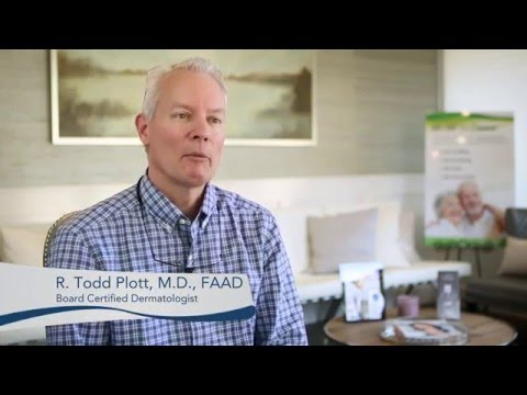 Dermatology Testimonial Video created by Frozen Fire, Dallas Video Production Company