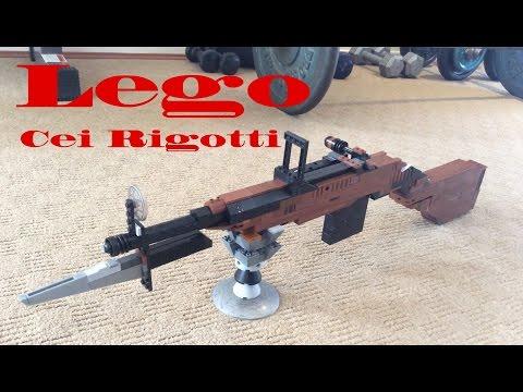 Lego Cei Rigotti