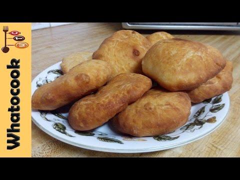 How To Make Trinidad 🇹🇹 Fry Bake