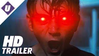 Brightburn (2019) - Official Trailer 2   Elizabeth Banks, David Denman