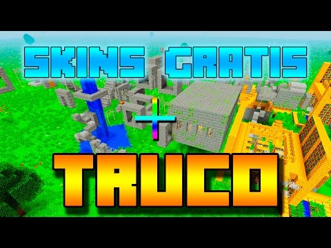 SKINS GRATIS/TRUCO DUNGEONS-Parkour Y + (Minecraft ps3/ps4/xboxone/360/psvita/wiiu)