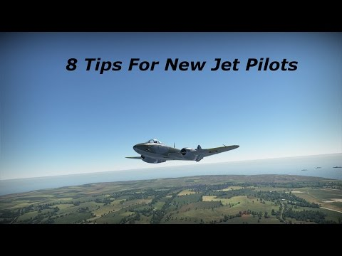 War thunder- 8 tips for new jet pilots