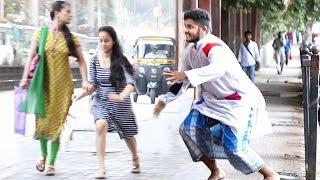 Beggar Prank In India Full Video - Baap Of Bakchod - Raj & Sid