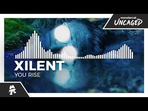 Xilent - You Rise [Monstercat Release] - ClipMega com