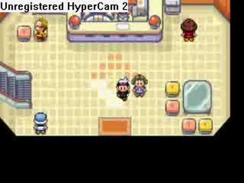 Pokemon Ruby Walkthrough Episode 30: Hm 06 = Smash rocks!