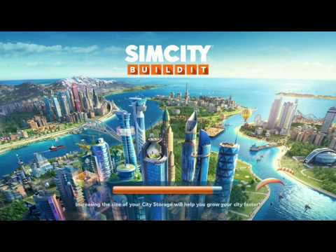 [Hindi] How to Hack SimCity BUILDIT (Money,$,key) 100% Work Tips and TrickS In Hindi