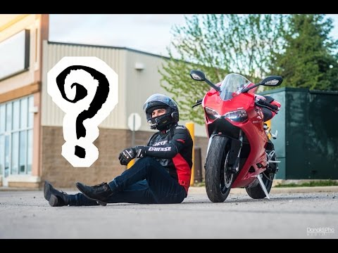 Should I replace my patched Motorcycle Tire?