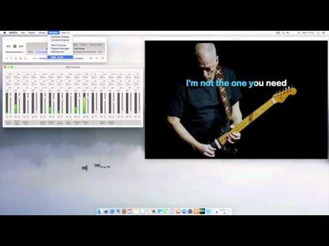 MidiCo v2.30 Screencast - Mac Karaoke Player and Maker