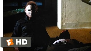 Halloween II (9/10) Movie CLIP - Why Won
