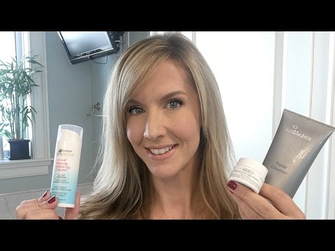 My Over 40 ANTI-AGING Morning Skincare Routine