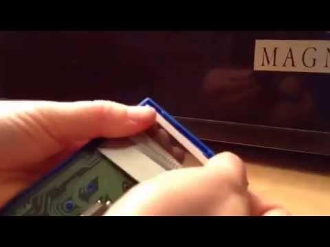 Jax how to make a secret code machine