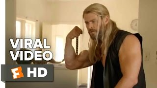 Thor: Ragnarok Viral Video - Where Are They Now? (2017)   Movieclips Trailers