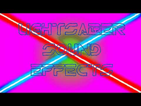 Lightsaber Sound Effects FREE DOWNLOAD