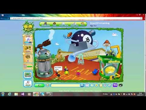 How to earn mulch fast on binweevils