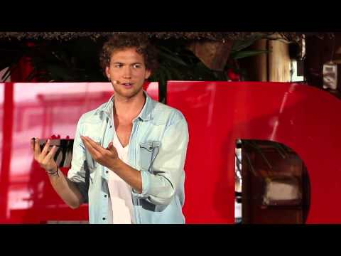 How to become more confident -- lay down on the street for 30sec   Till H. Groß   TEDxDonauinsel