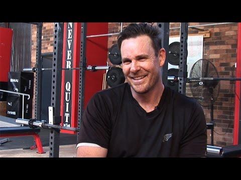 Xxx Mp4 Aaron Jeffery A Kiwi Actor Making It In Australia… 3gp Sex