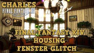 FFXIV: Housing Aftermath & World Transfer Bug - PakVim net