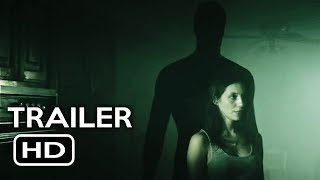 Awaken the Shadowman Official Trailer #1 (2017) Horror Movie HD