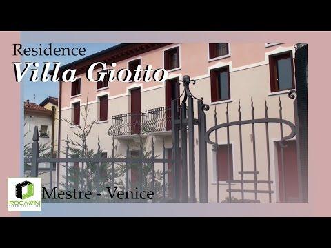 Residence Villa Giotto / Mestre - Venice