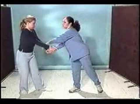 Handling Aggressive Behaviors p3 of 3