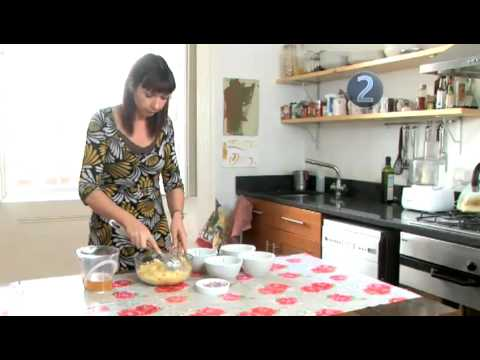 How To Make The Perfect Vegetable Couscous