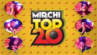 Dhvani Bhanushali & Sanket Bhosale react on the bollywood song they hate | Mirchi Top 20