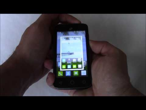 How To Take A Screen Shot On An Alcatel One Touch Pop Star 2 A521l Sm