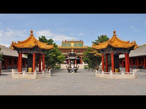 China - Hohhot - Inner Mongolia