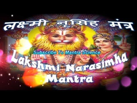 Lakshmi Narasimha Mantra- Holi Sadhna For Divine Grace
