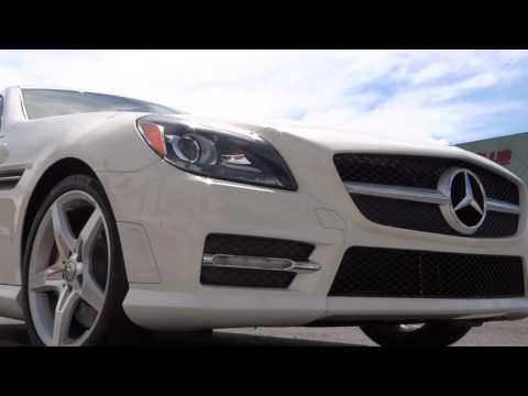 2012 Mercedes SLK 350 ( 3.5L 302hp v6 )