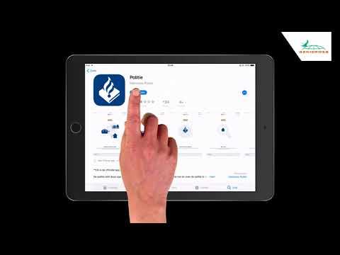 iPad: gratis app downloaden (iOS 11)