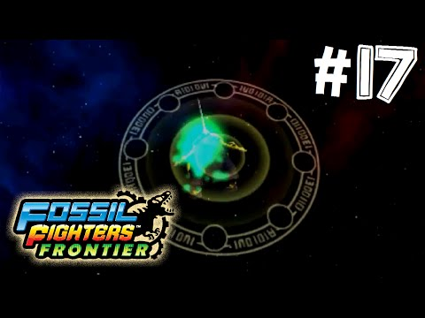 Fossil Fighters: Frontier Nintendo 3DS EPIC FINISHER! Walkthrough/Gameplay Part 17 English!