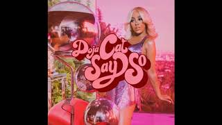 """Say So"" (Doja Cat) - Lip Sync Cut"