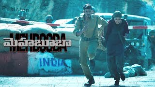 MEHBOOBA First Look  Teaser | A Puri Jagannadh Film | Akash Puri | Neha Shetty | Sandeep Chowta