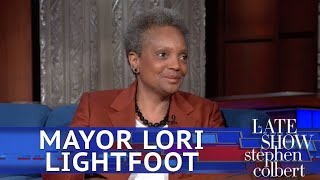 Download Mayor Lori Lightfoot's Vision For Chicago Video