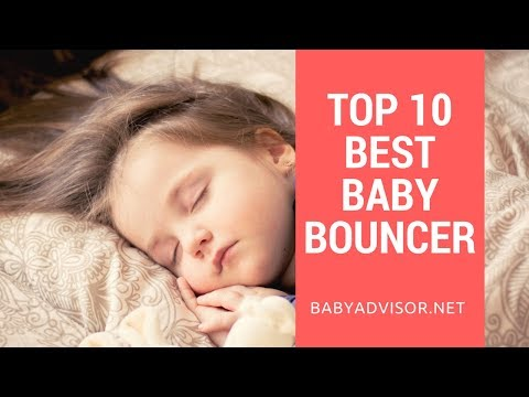 Top 10 Best Baby Bouncer 2017 | Baby Bouncer Seat Reviews