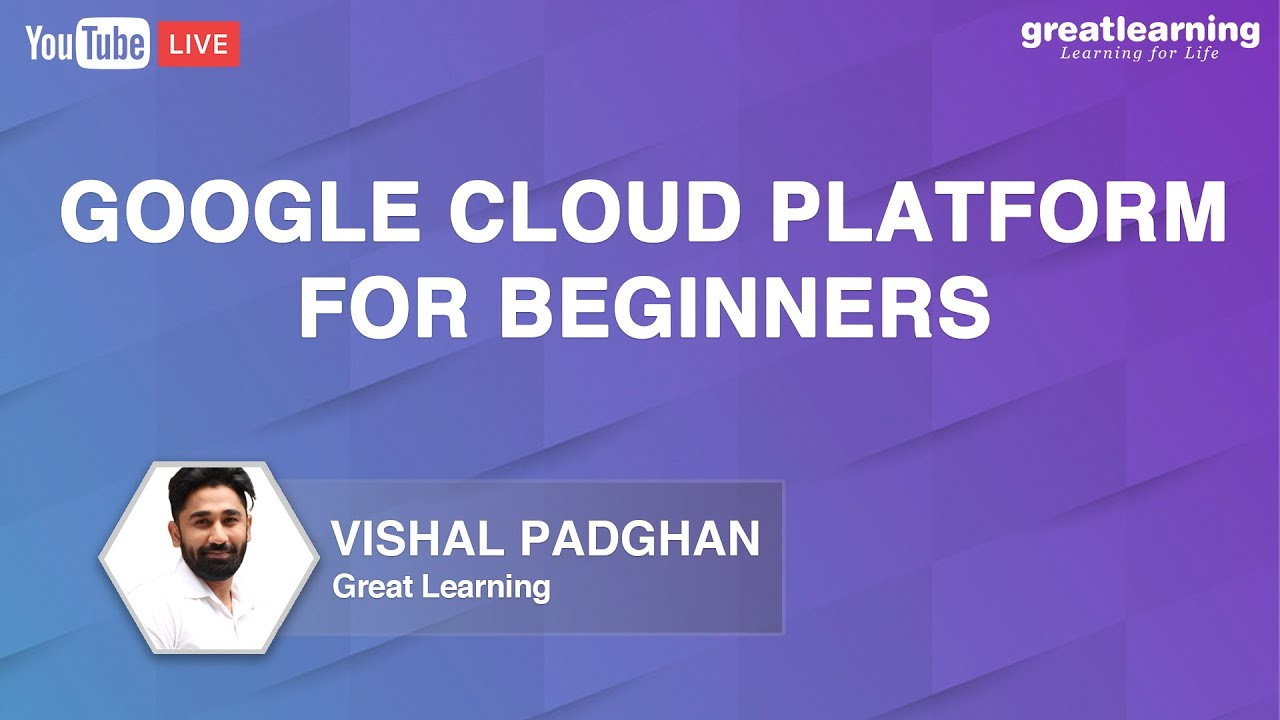 Google Cloud Platform for Beginners | What is Google Cloud Platform | Google Cloud | Great Learning