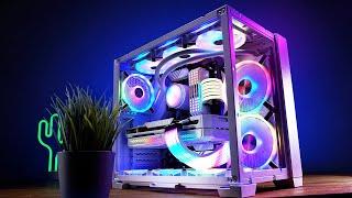GEWINNE den ULTIMATIVEN 5000€ GAMING PC!!